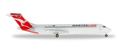 Herpa 528269 Boeing 717 QantasLink