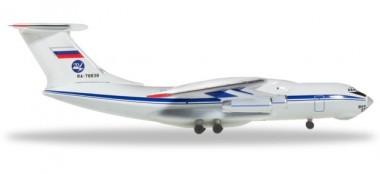 Herpa 532631 Ilyushin IL-76 224 Flight Unit State Air