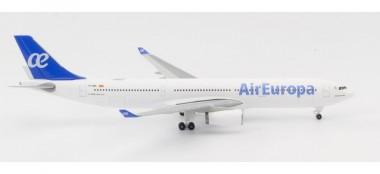 Herpa 533454 Airbus A330-300 Air Europa
