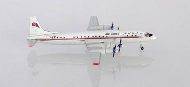 Herpa 533485 Ilyushin IL-18 Air Koryo