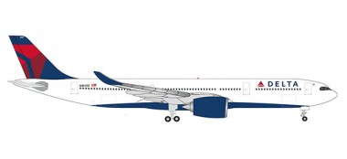 Herpa 533515 Airbus A330-900neo Delta Air Lines