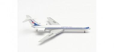 Herpa 534130 Ilyushin IL-62M Aeroflot