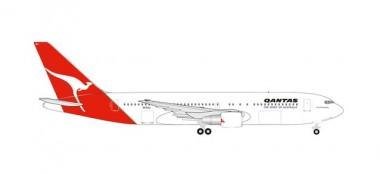 Herpa 534383 Boeing 767-200 Qantas Centenary Series