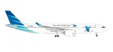 Herpa 535021 Airbus A330-900neo Garuda Indonesia
