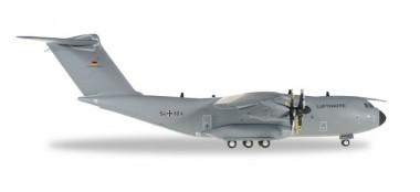 Herpa 557207-003 Airbus A400M Atlas Luftwaffe LTG62