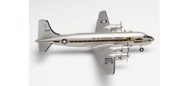 Herpa 559720 Douglas C-54M Skymaster USAAF