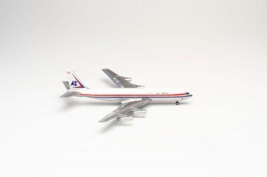 Herpa 559911 Boeing 707-320 Air Berlin USA