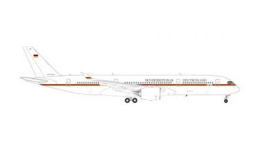 Herpa 570374 Airbus A350-900 Luftwaffe Flugbereitsch.