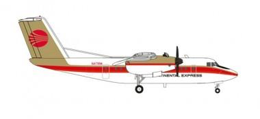 Herpa 571180 De Havilland Canada DHC-7 Continental