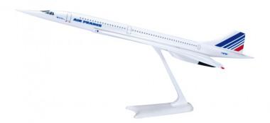 Herpa 605816 Concorde Air France