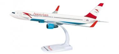Herpa 609203-001 Boeing 767-300 Austrian