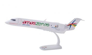 Herpa 609685-001 CRJ-200 Amaszonas