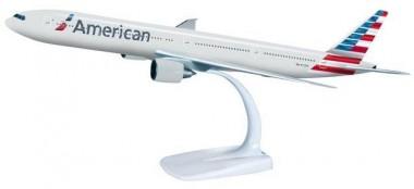 Herpa 609739 Boeing 777-300ER American Airlines