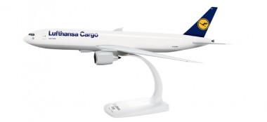 Herpa 609951 Boeing 777 Freighter Lufthansa Cargo