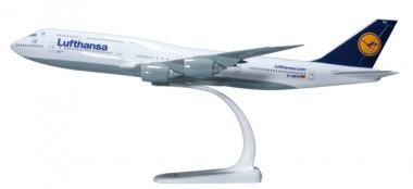 Herpa 610001 Boeing 747-8I Lufthansa Thüringen