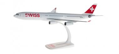 Herpa 610117-001 Airbus A340-300 Swiss International Air