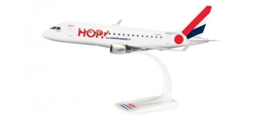 Herpa 610223 Embraer E170 Hop! For Air France