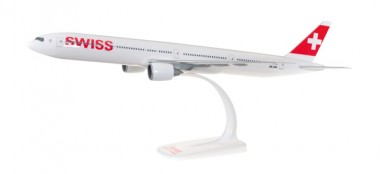 Herpa 610698-001 Boeing 777-300ER Swiss International
