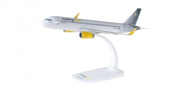 Herpa 610889-001 Airbus A320 Vueling Airlines