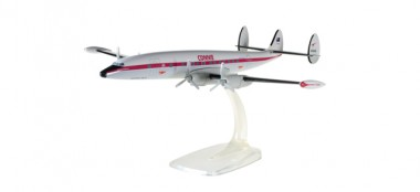 Herpa 611251 Lockheed Super Constellation HARS