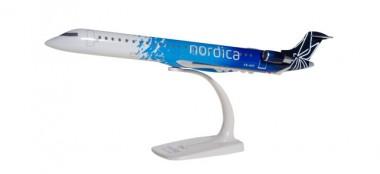 Herpa 611305 Bombardier CRJ-900 Nordica