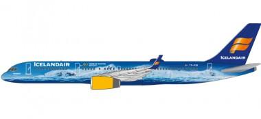 Herpa 611848 Boeing 757-200 Icelandair