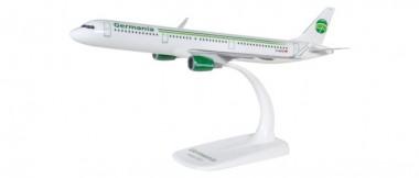 Herpa 611879 Airbus A321 Germania