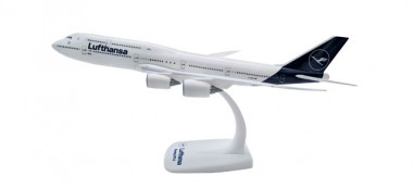 Herpa 611930 Boeing 747-8I Lufthansa new 2018 colors