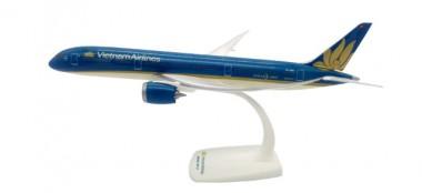 Herpa 612005 Boeing 787-9 Dreamliner Vietnam Airlines