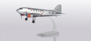 Herpa 612302 Douglas C-47A Skytrain USAAF