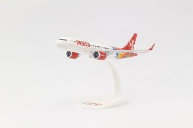 Herpa 612418 Airbus A320NEO Air Malta