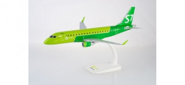 Herpa 612586 Embraer E170 S7 Airlines