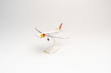 Herpa 612593 Airbus A320neo TAP Air Portugal
