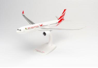 Herpa 612623 Airbus A330-900neo Air Mauritius