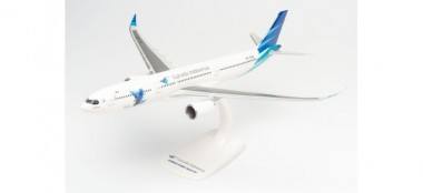 Herpa 613132 Airbus A330-900neo Garuda Indonesia