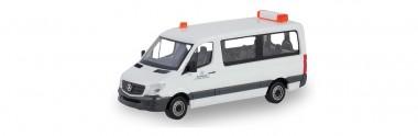 Herpa 700696 MB Sprinter´13 Bus FD Bundewehr