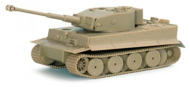 Herpa 740357 Kampfwagen VI Tiger mittlere Version