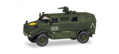 Herpa 746595 ATF Dingo 2 Bundeheer/KFOR