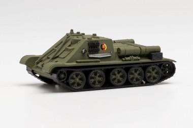 Herpa 746618 Pz. BREM SU-85 NVA
