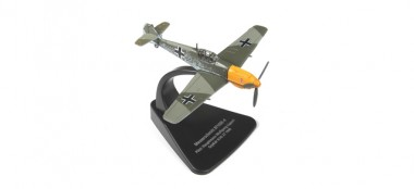 Oxford Aviation 81AC002S Messerschmitt BF 109E-4