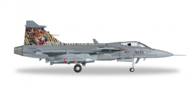 TSM-Model 82MLCZ7201 Saab JAS-39 Gripen Czech Air Force