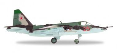 TSM-Model 82MLCZ7204 Sukhoi SU-25 Frogfoot Soviet Air Force