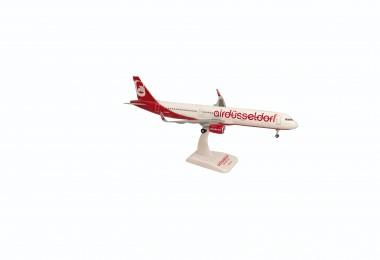 Hogan AB08 Airbus A321-200 airberlin/air Düsseldorf