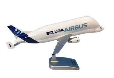 Hogan LM12 Airbus A300-600 Beluga - Airbus Flotte