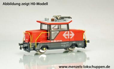 HAG Classic 8012001 SBB E-Lok Ee 922 Ep.6