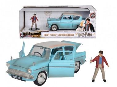 Schuco 253185002 Harry Potter 1959 Ford Anglia