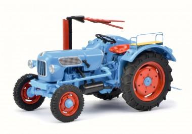 Schuco 450273600 Eicher EM 200 blau