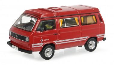 Schuco 450363100 VW T3a Westfalia JOKER