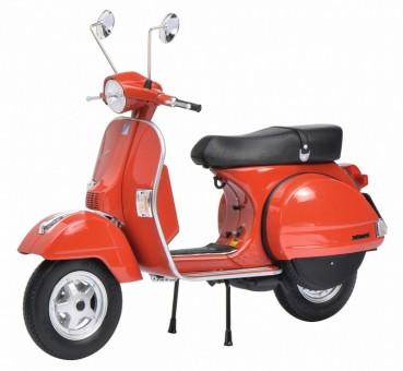 Schuco 450667000 Vespa PX125 rot