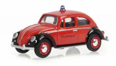 Schuco 452022600 VW Käfer FW